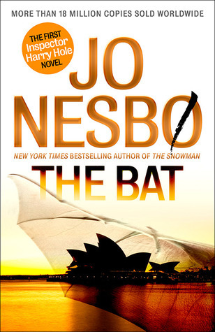 The bat by jo Nesbo Book Club Kit