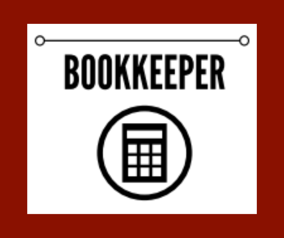 Bookkeeper Icon