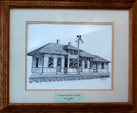 Chatham-Railroad-Station-by-Joe-Rollins