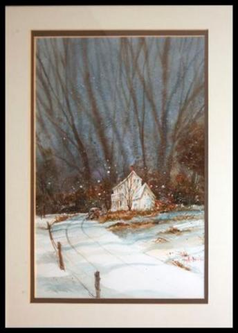 Winter-Landscape-by-Mary-Alice-Bale
