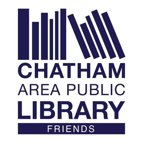 Friends of the Chatham Area Public Library Donation Day