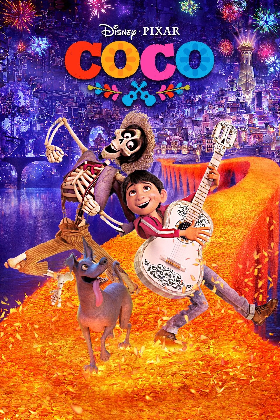 Coco The Movie